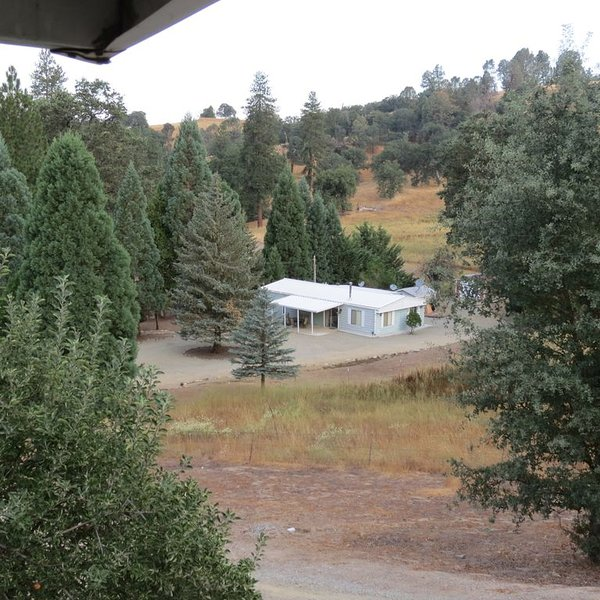 Relax in Your Own Private Pine Forest!, vacation rental in Kernville