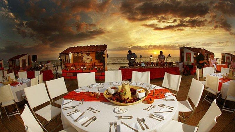 Mayan Palace- 2 bedroom  Master Suite- Puerto Penasco, vacation rental in Puerto Penasco