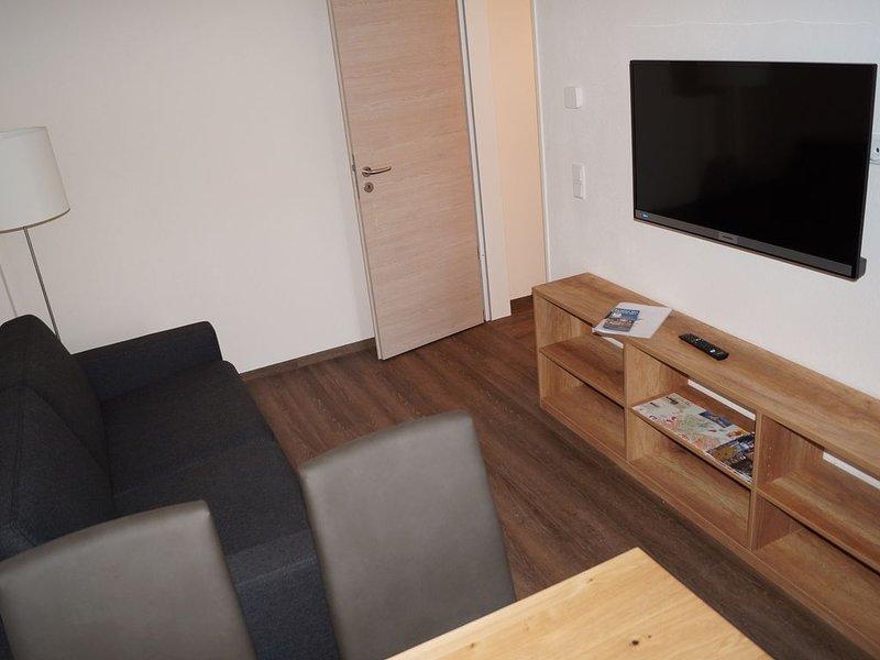 Apartment 15 with balcony