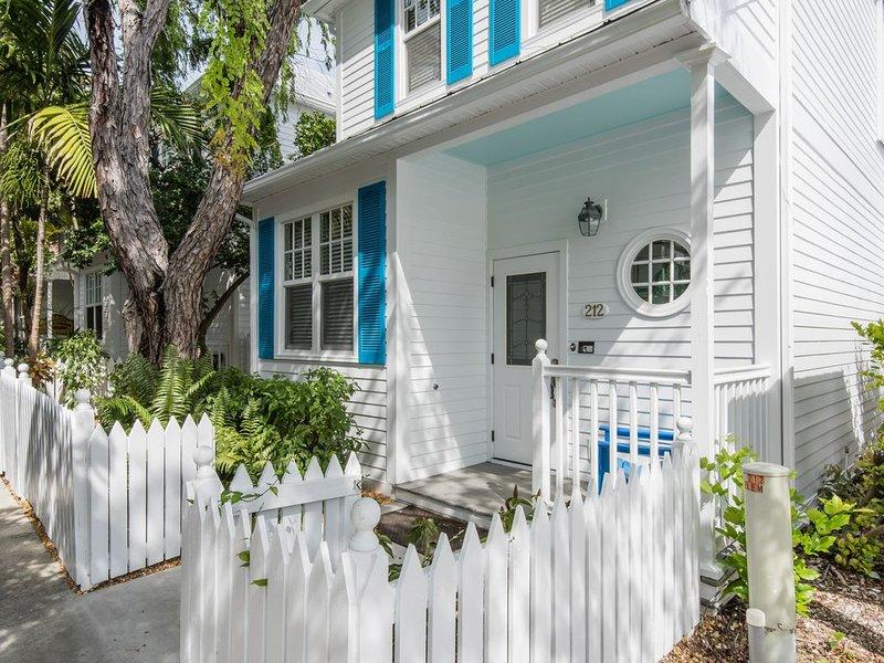 Craig & Cindy Key West Truman Annex 212 Fleming House (2 bedrooms 2.5 bath)