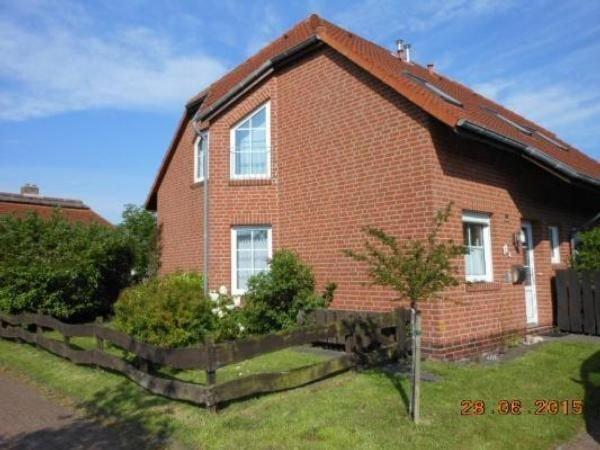 Ferienhaus Norden für 1 - 4 Personen mit 2 Schlafzimmern - Ferienhaus, alquiler vacacional en Norden