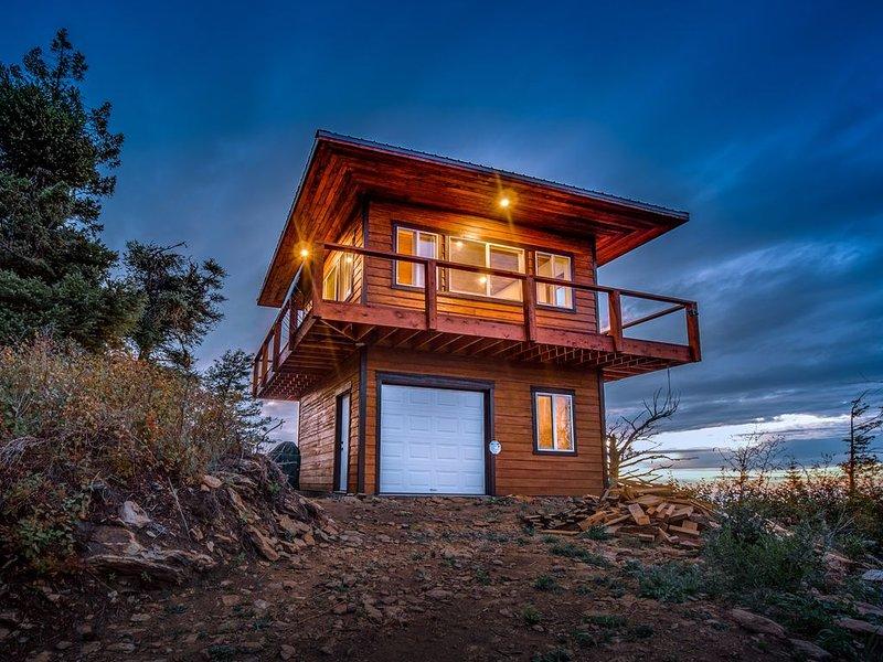 Redemption Rock Tower, location de vacances à Mica