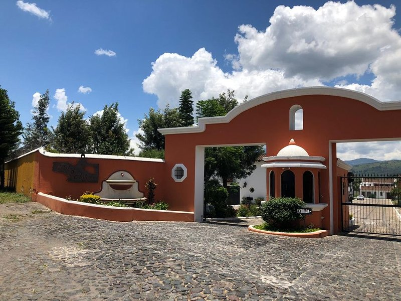 Casa Los Primos # 70, alquiler de vacaciones en Antigua