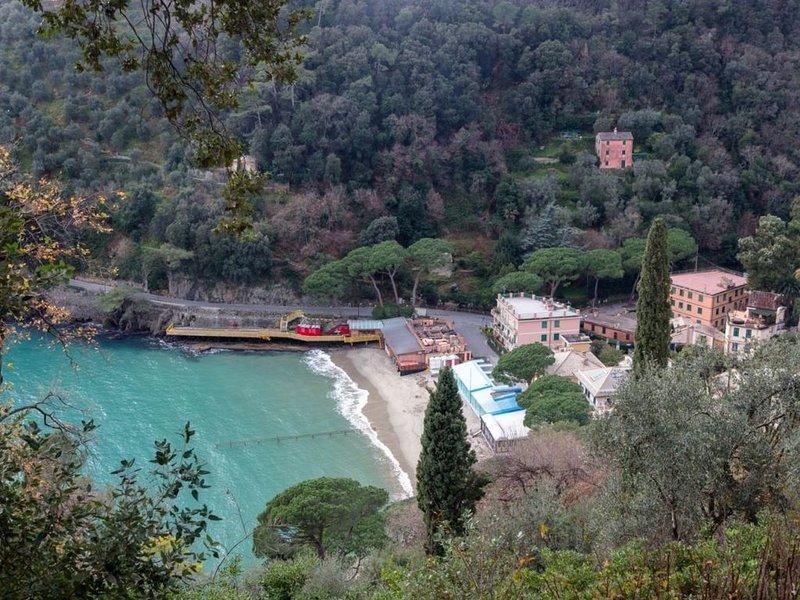 Relax & Privacy ad un passo da Portofino ( CITRA 010054-LT-0442), holiday rental in Santa Margherita Ligure