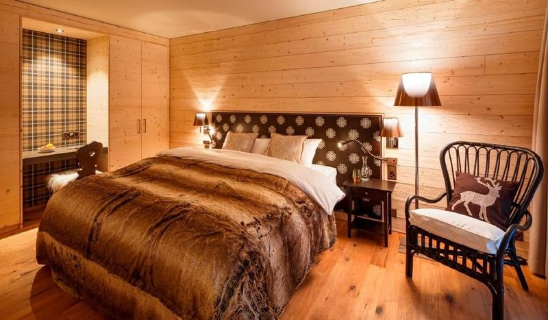 Ferienwohnung Klosters für 2 - 4 Personen mit 1 Schlafzimmer - Ferienwohnung in, alquiler de vacaciones en Klosters