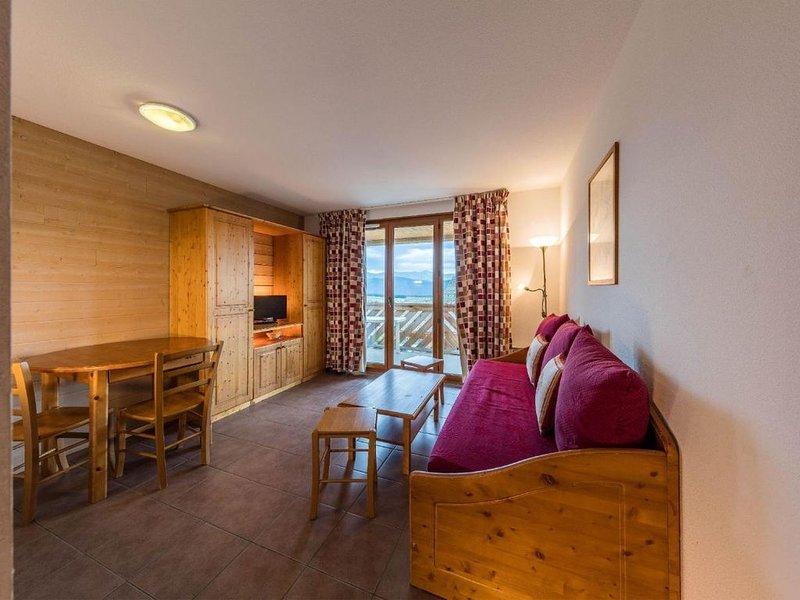 Wifi, remise en forme, piscine, balcon, casier à ski, 37-42m², Les Angles, location de vacances à Matemale