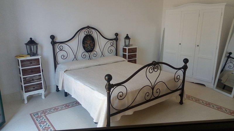 La Noria Casa Vacanze, holiday rental in Digerbato