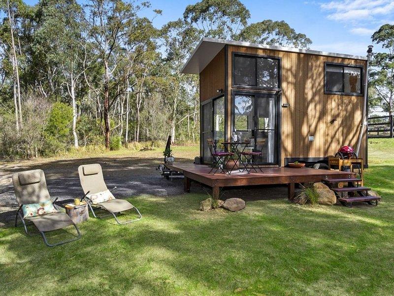 Azaltie Summary: Our, holiday rental in Fitzroy Falls