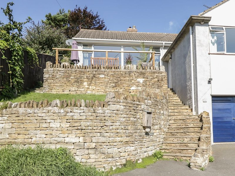 Selsley View, STROUD, holiday rental in Whitminster