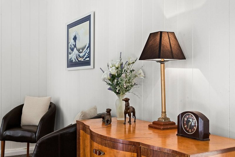 Falls  Cottage  Lorne, holiday rental in Colac