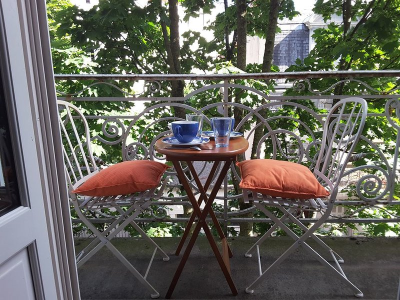Appartement cosy en plein coeur de Vichy., vacation rental in Allier