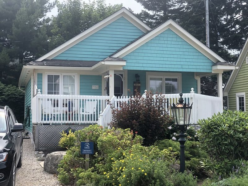 SUN, SAND, OCEAN in Hubbards Nova Scotia, vakantiewoning in Chester