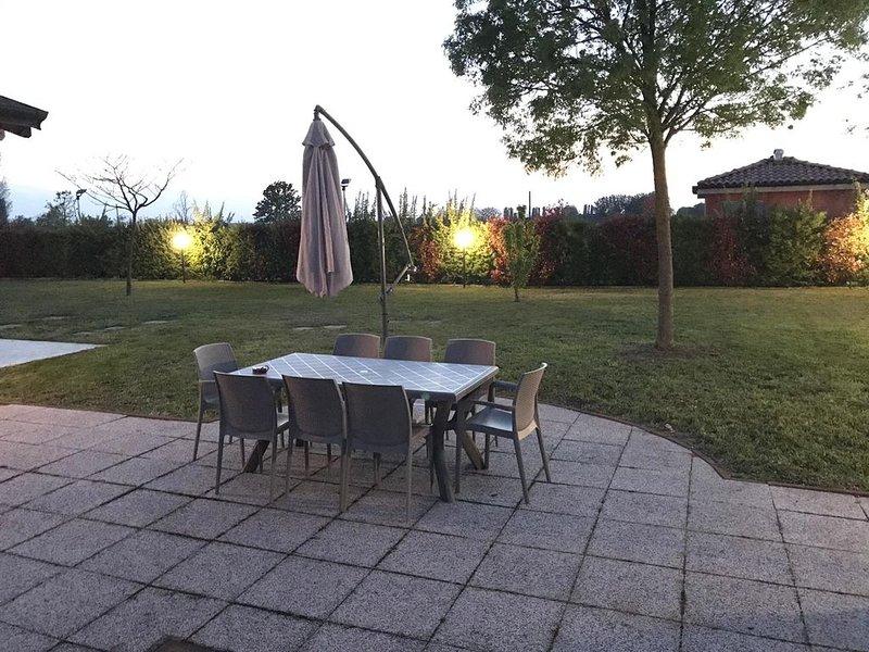 Casa Vacanza (Holiday Home), vacation rental in Ravarino