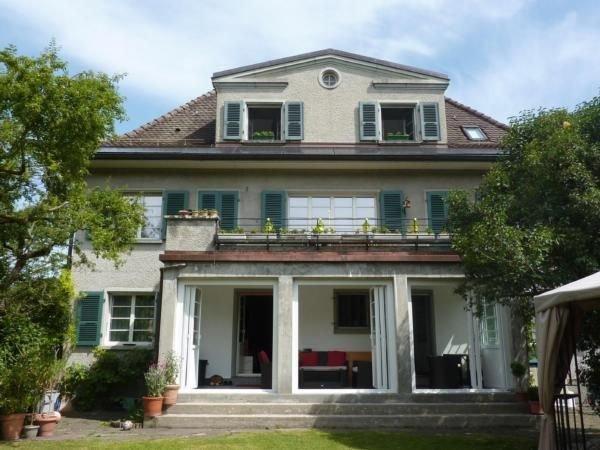 Ferienwohnung Hasle-Rüegsau für 3 - 4 Personen mit 1 Schlafzimmer - Ferienwohnun, vacation rental in Wangenried