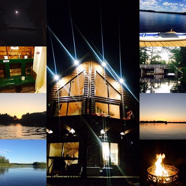 Valhalla Rentals offering tranquility and relaxation, vacation rental in Lac du Flambeau