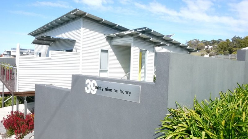 Stylish Holiday Unit, holiday rental in Bridport