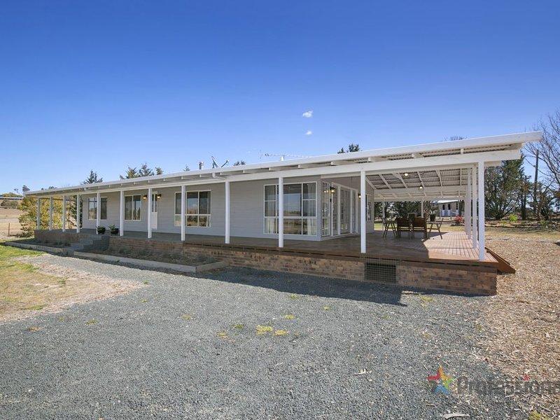 Wyoming, Armidale - Armidale, NSW, vacation rental in Armidale