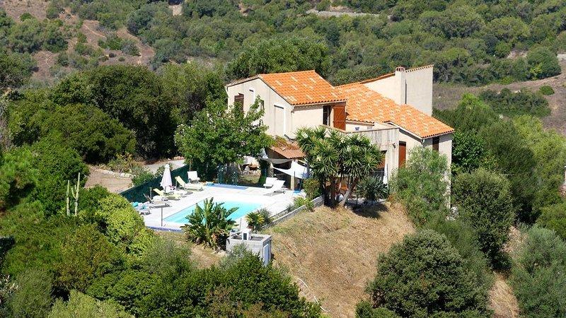 villa stillaria