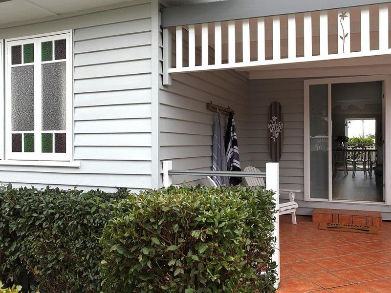 Moffat Magic at Moffat Beach, vacation rental in Caloundra