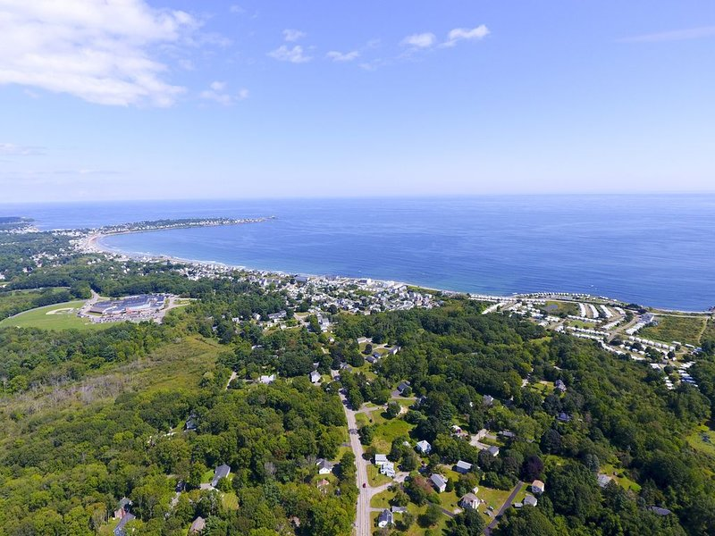 York Village Art Boutique, holiday rental in Kittery Point