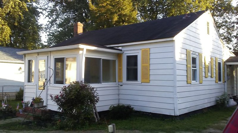 The Rose Cottage - Next to Washington College, holiday rental in Centreville