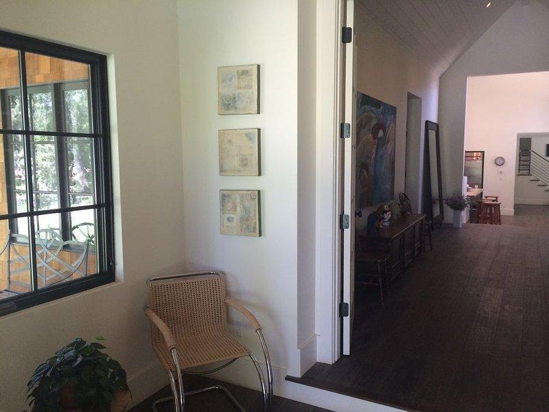 Modern Farmhouse in Boulder!, holiday rental in Hygiene