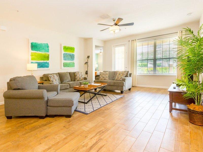 Vista Cay Luxury 2 bedroom condo, location de vacances à Pine Castle
