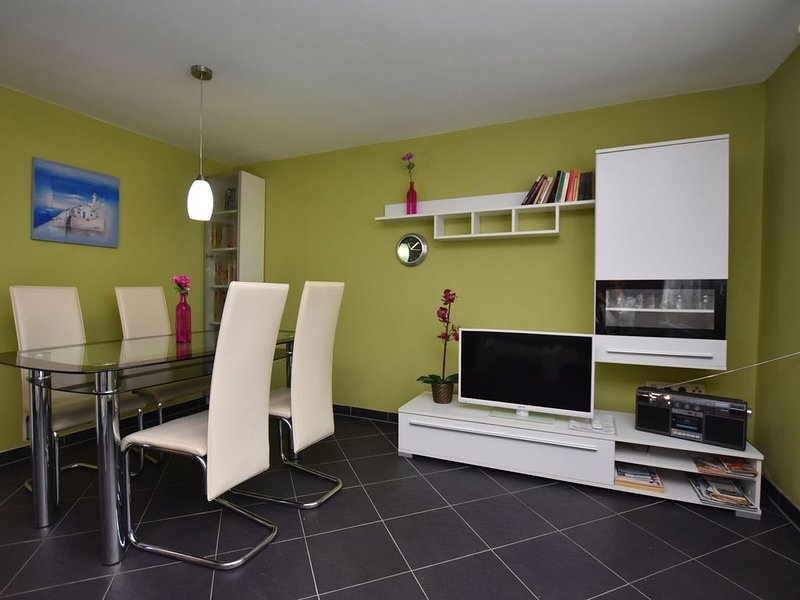 Graceful Apartment in Rerik Mecklenburg with Garden', holiday rental in Ostseebad Rerik