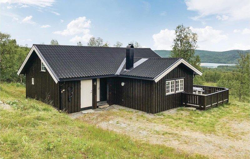 3 Zimmer Unterkunft in Hemsedal, holiday rental in Hemsedal Municipality