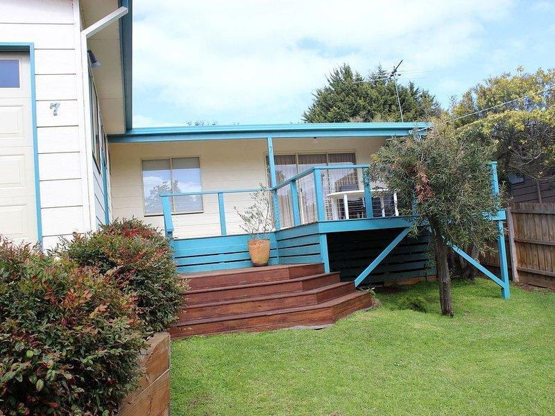 Beach House * Smiths Beach, Ferienwohnung in Smiths Beach