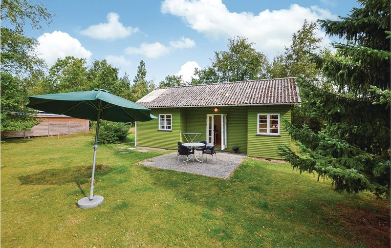 2 bedroom accommodation in Vig, vacation rental in West Zealand