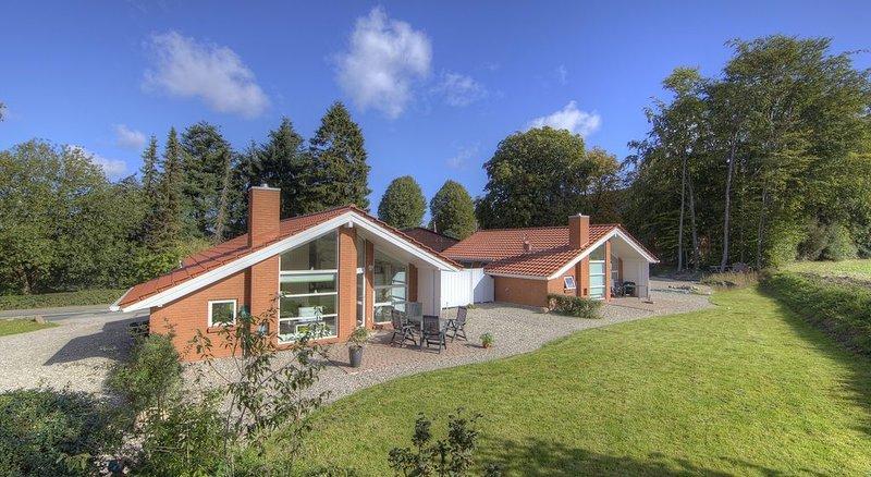 Ferienhaus direkt am Feldrand, holiday rental in Klingberg