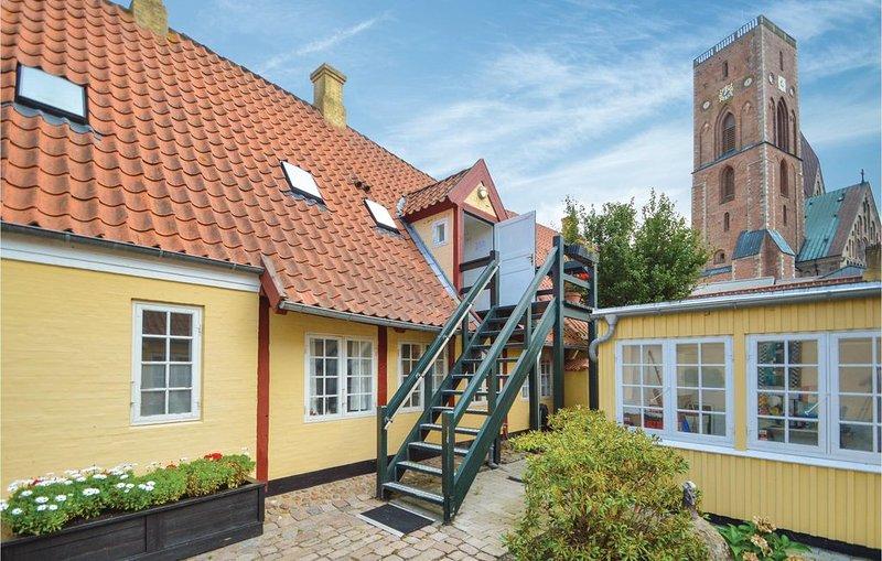 1 Zimmer Unterkunft in Ribe, aluguéis de temporada em South Jutland