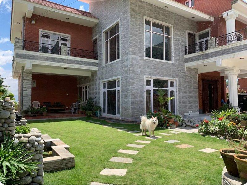 just ask & experience, casa vacanza a Nagarkot