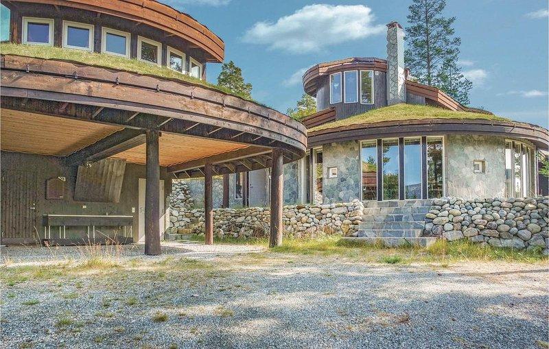 4 Zimmer Unterkunft in Hemsedal, vacation rental in Buskerud
