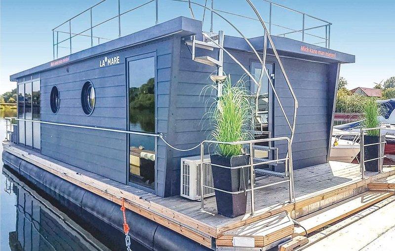 2 Zimmer Unterkunft in Göteborg – semesterbostad i Västra Frölunda