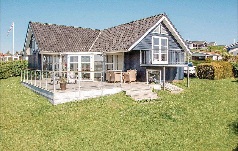 2 Zimmer Unterkunft in Hejls, location de vacances à Haderslev