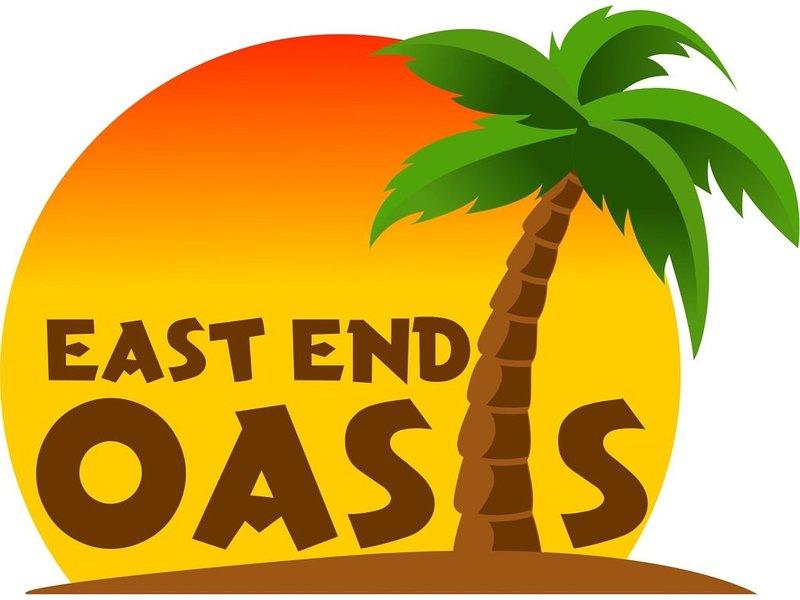 East End Oasis peut être votre oasis de vacances privée dans OIB.