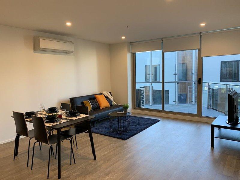 Apartment 3 * Maribyrnong, location de vacances à Tarneit