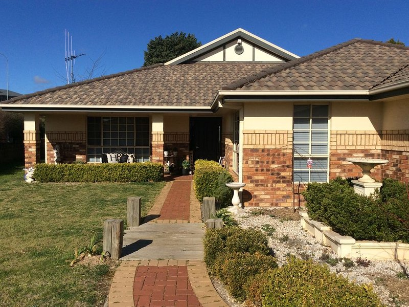 Home away from home!, holiday rental in Nashdale