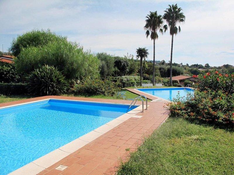 Relax e natura a pochi passi da Tropea, vacation rental in San Nicolo