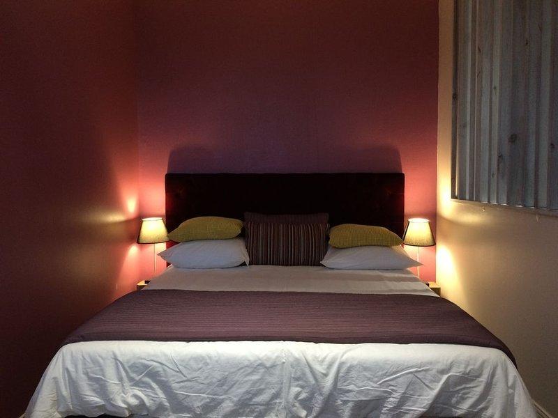 Bel appartement 100m plage & 100m port de plaisance, location de vacances à Belleville-sur-Mer