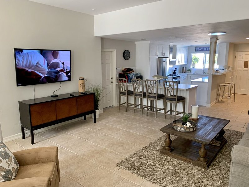 Designer Cardiff Home – semesterbostad i Encinitas
