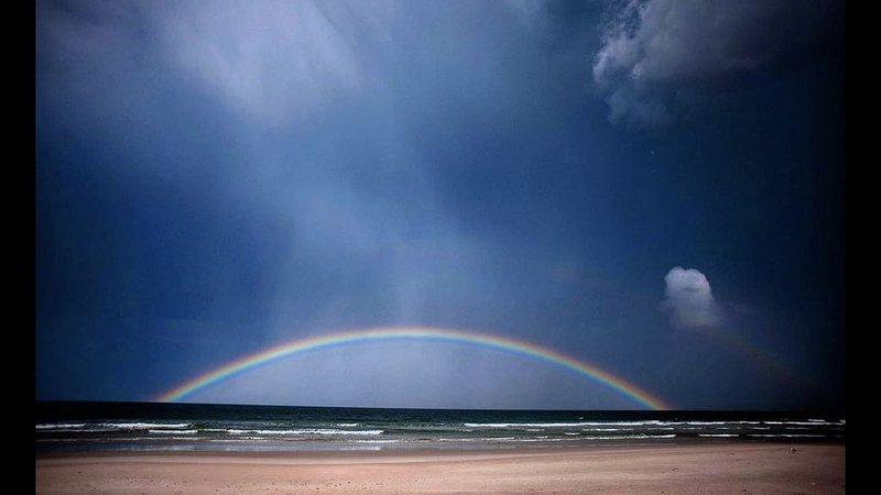 Amazing Beach House New Smyrna. Beach Florida, alquiler de vacaciones en Oak Hill