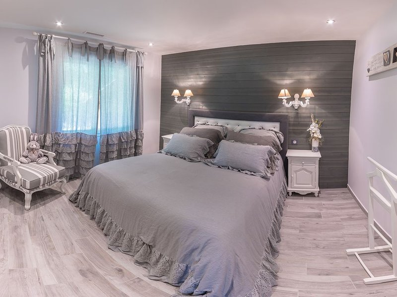 Le Refuge des Épicuriens, holiday rental in Eymet
