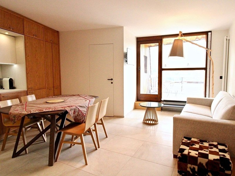 Nice and confortable 4 rooms in  duplex for 8 pers, vacation rental in Avoriaz