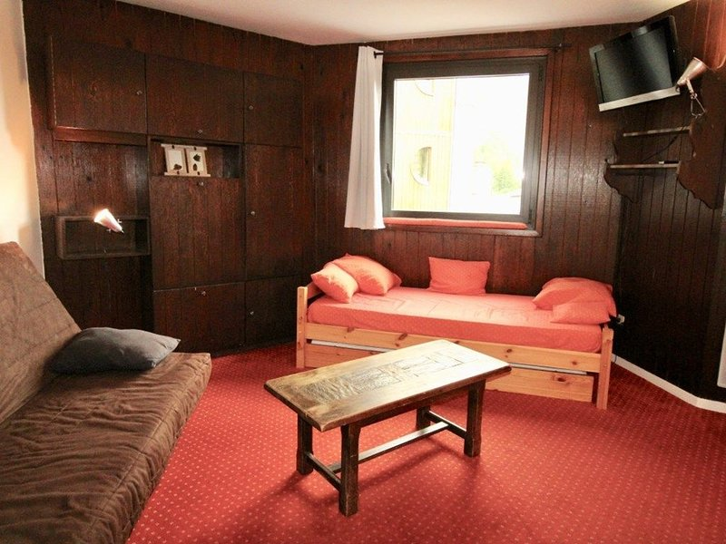 Nice studio for 3 people with a 2 rooms just next, vacation rental in Avoriaz