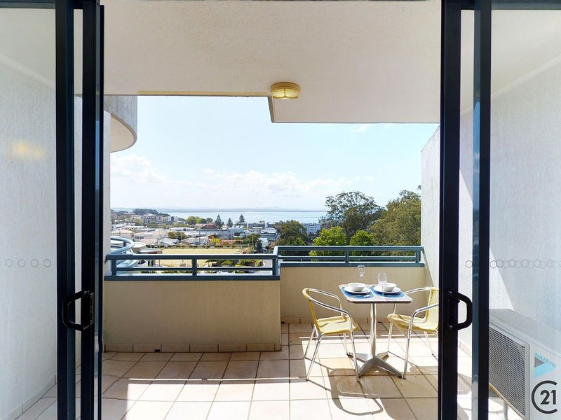 '412 The Landmark Resort', vacation rental in Nelson Bay