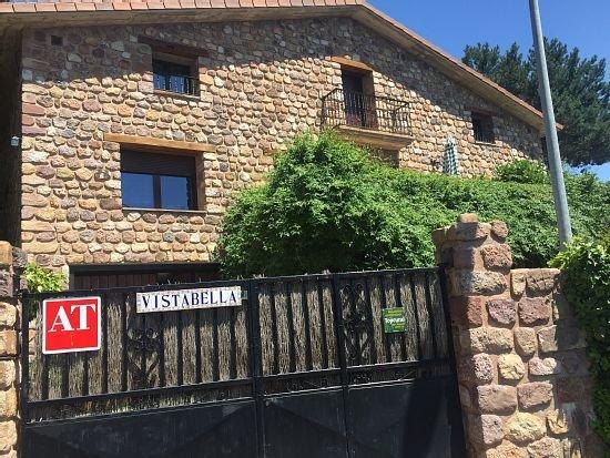 Apartamento rural Vistabella para 4 personas, holiday rental in Pradillo