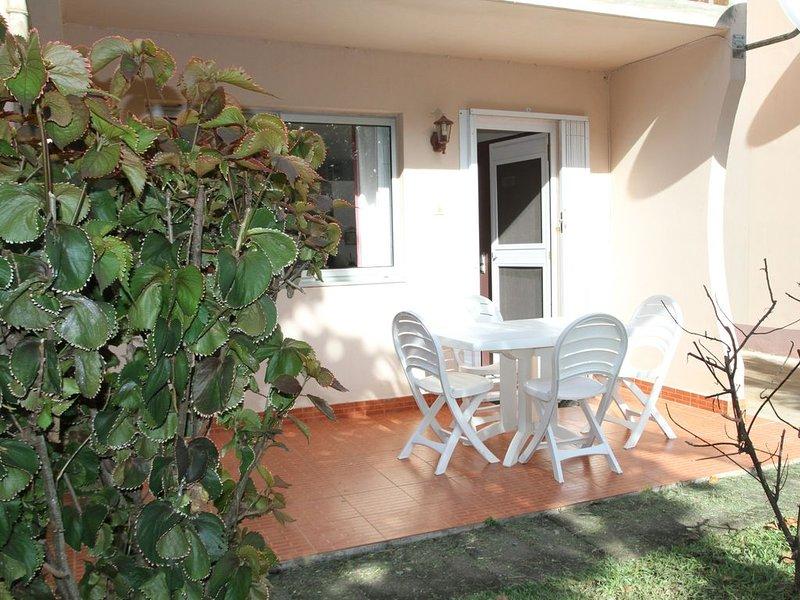 Appartement de 3 chambres  dans Résidence avec piscine, holiday rental in Pamplemousses